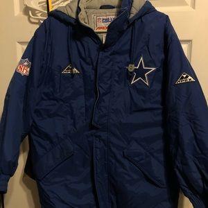 Dallas Cowboys Apex One coat
